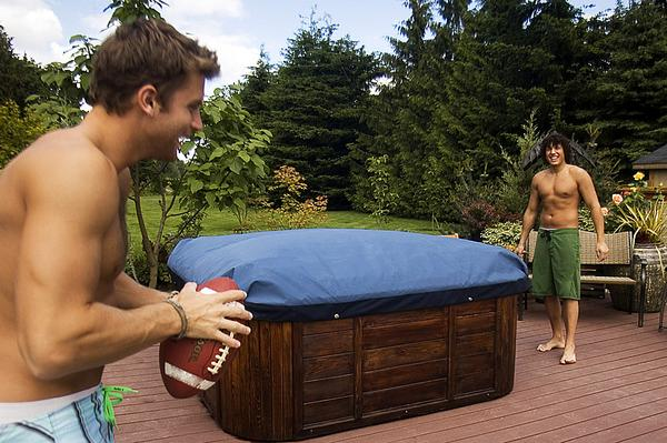 HotTubCoverToss